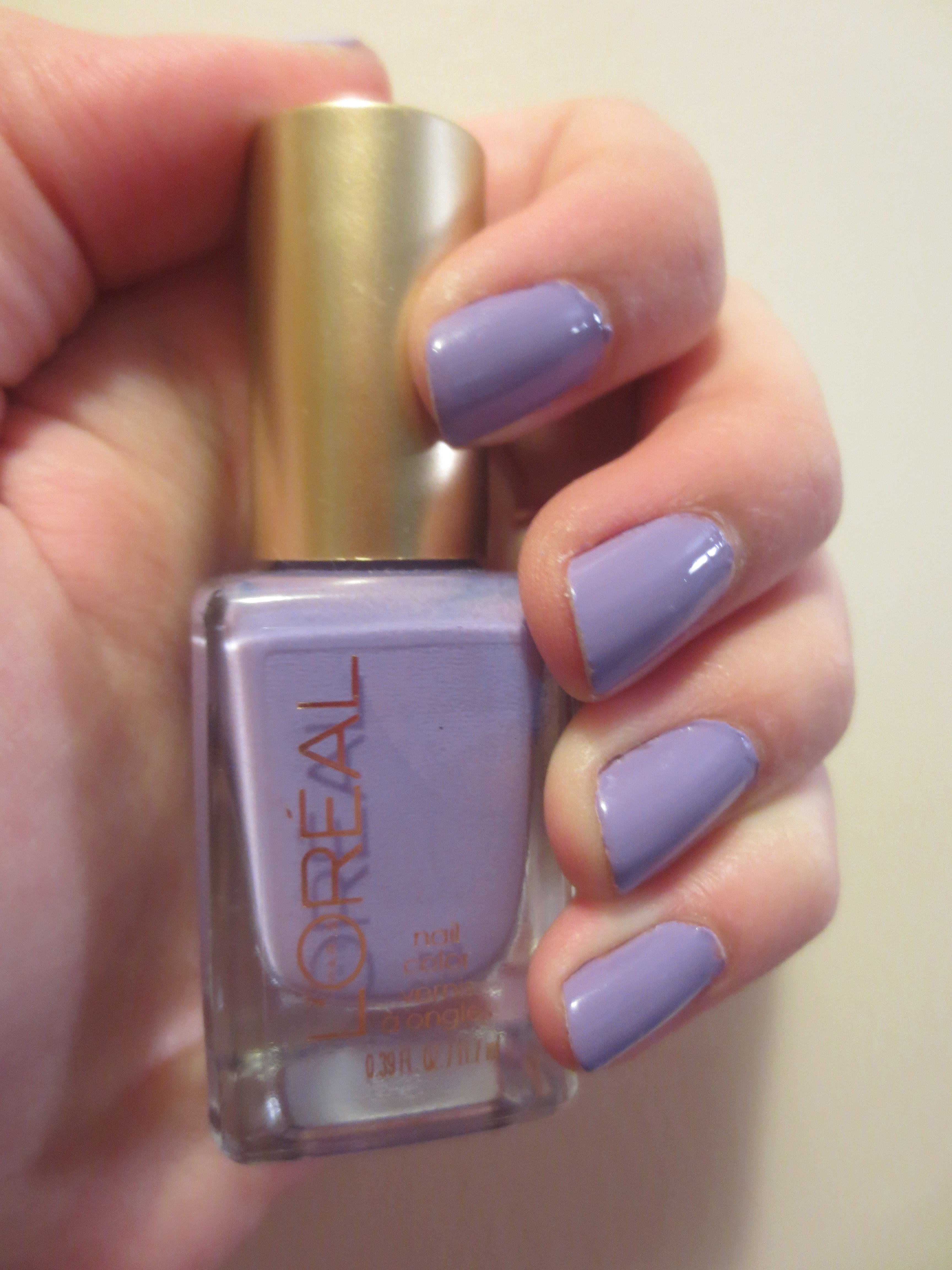 Nail Polish of the Week #3 – L\'Oréal Royalty Reinvented 107 | Beauty ...