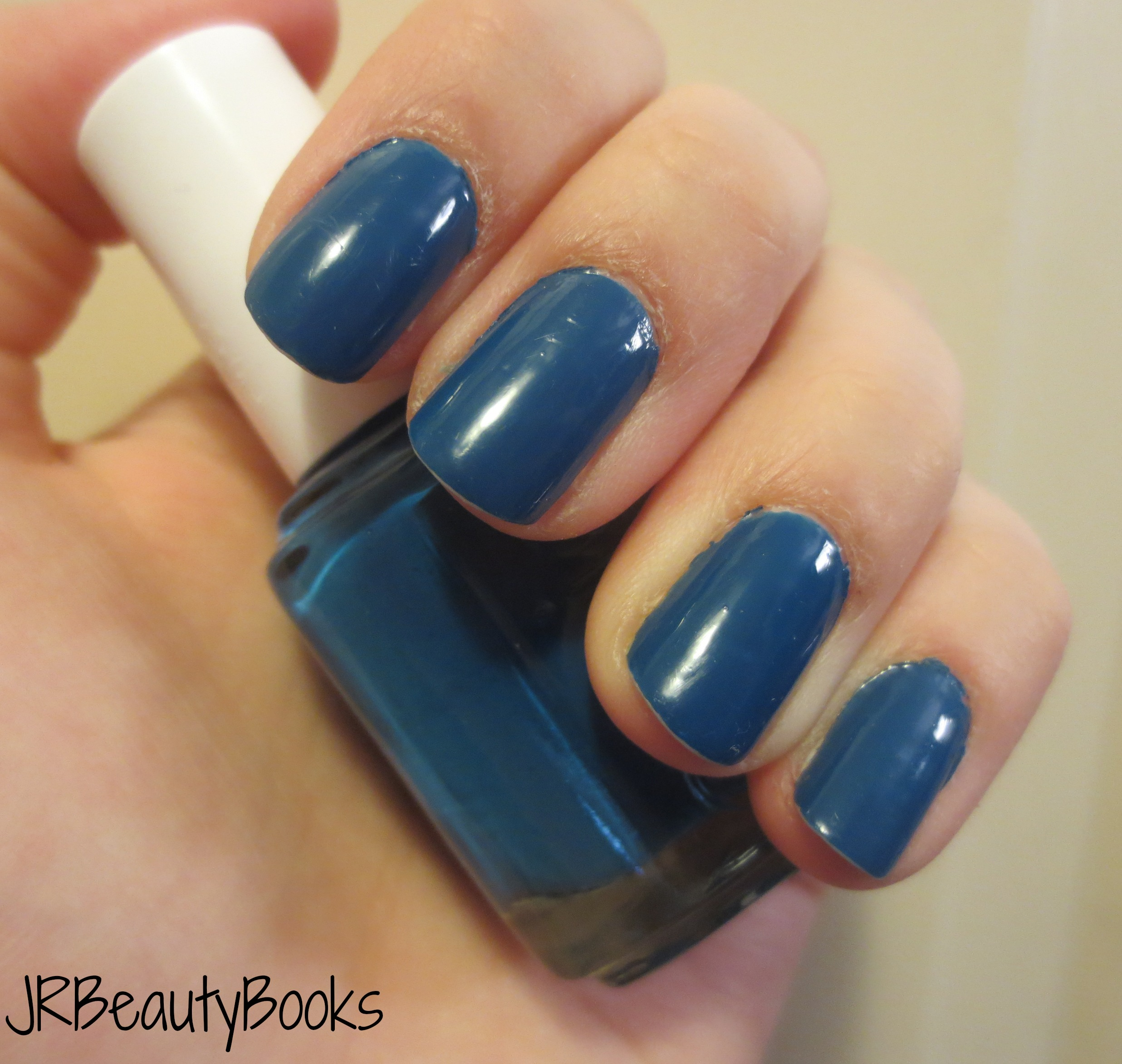Nail Polish | Beauty and Books
